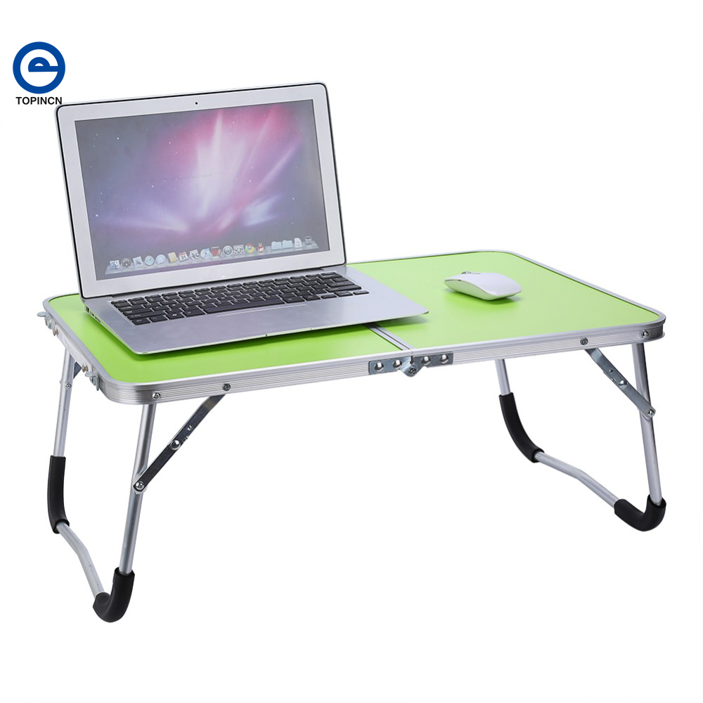 1PC Portable Picnic Camping Folding Table Laptop Desk Stand PC Notebook Bed Tray New(China (Mainland))