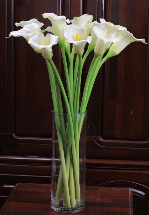 Exceptionnel Calla Lily Home Decor