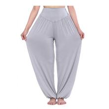 2015 New Women casual harem pants high waist sport pants dance club wide leg loose long bloomers trousers plus size,SB511(China (Mainland))