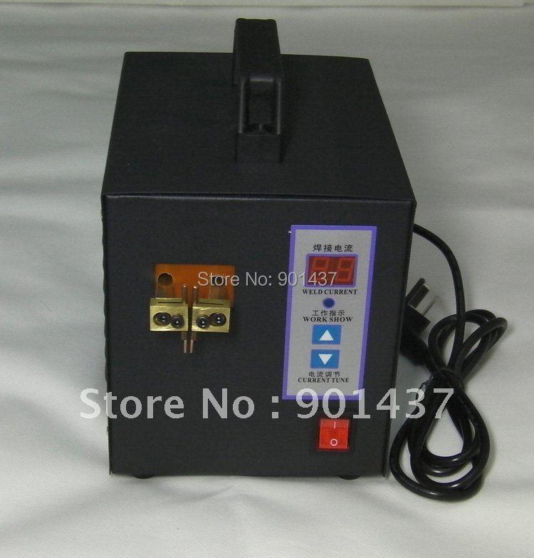 battery spot welder welding machine