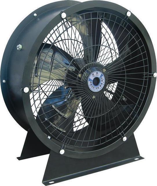 External Rotor Axial Fan Ventilation YWF4E 300