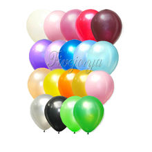"""50pcs 12"""" INCH LATEX PEARLISED BALLOONS 30cm BALLOONS FOR PARTY WEDDING BIRTHDAY SUPPLIES 3.2G HELIUM OFFER 18 COLOURS(China (Mainland))"""