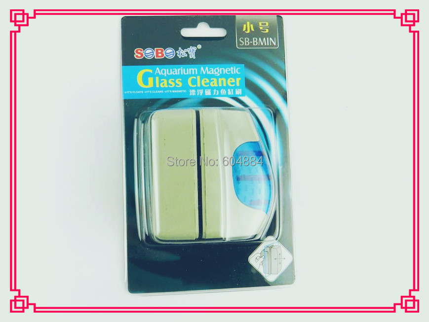 Cleaner Fish Fish Tank Tank Glass Scraper Cleaner