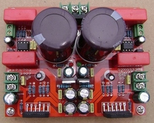 Buy 2*68W amp board LM3886 +NE5532 Fever amplifier board/2.0 channel amplifier board/Enthusiast Finished parts AMP Board for $32.88 in AliExpress store