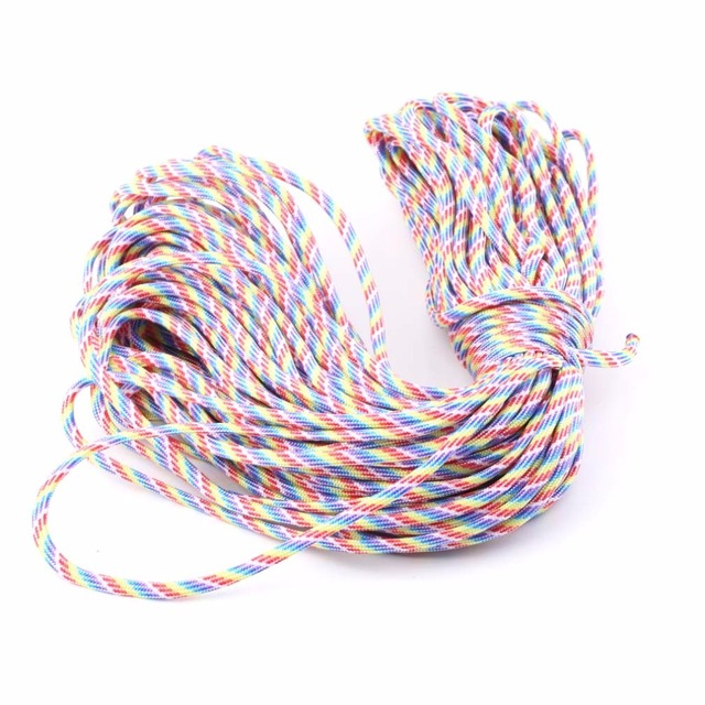 550 Type III 7 Strand Parachute Paracord 100ft