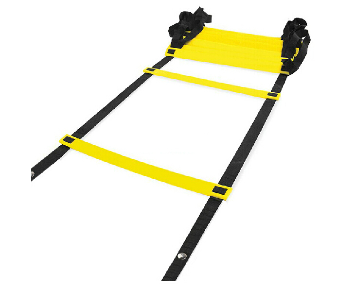 10.5 Feet 3.5M Agility Ladder Soccer Speed Football Fitness Feet Training ladder(China (Mainland))