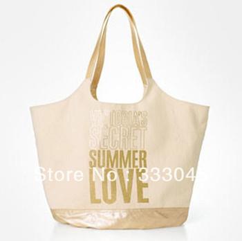 FREE shipping women fashion canvas famous brand handbag designer beach shoulder bag luxury clutch bag vintage tote casual purse