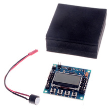 1PC KK21 EVO KK2.1.5 Mini Flight Control Board With Larger LCD Second MPU,Remote Control Toys Parts & Accs