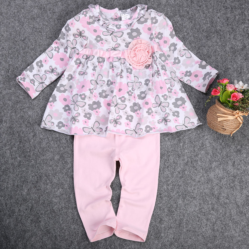 Baby Girl Cheap Clothes
