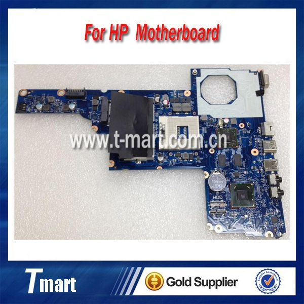 100% working Laptop Motherboard for hp 685108-001 System Board fully tested