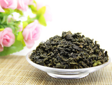 100g Organic Taiwan Jin Xuan  Milk Oolong Tea *Fragrance Oolong