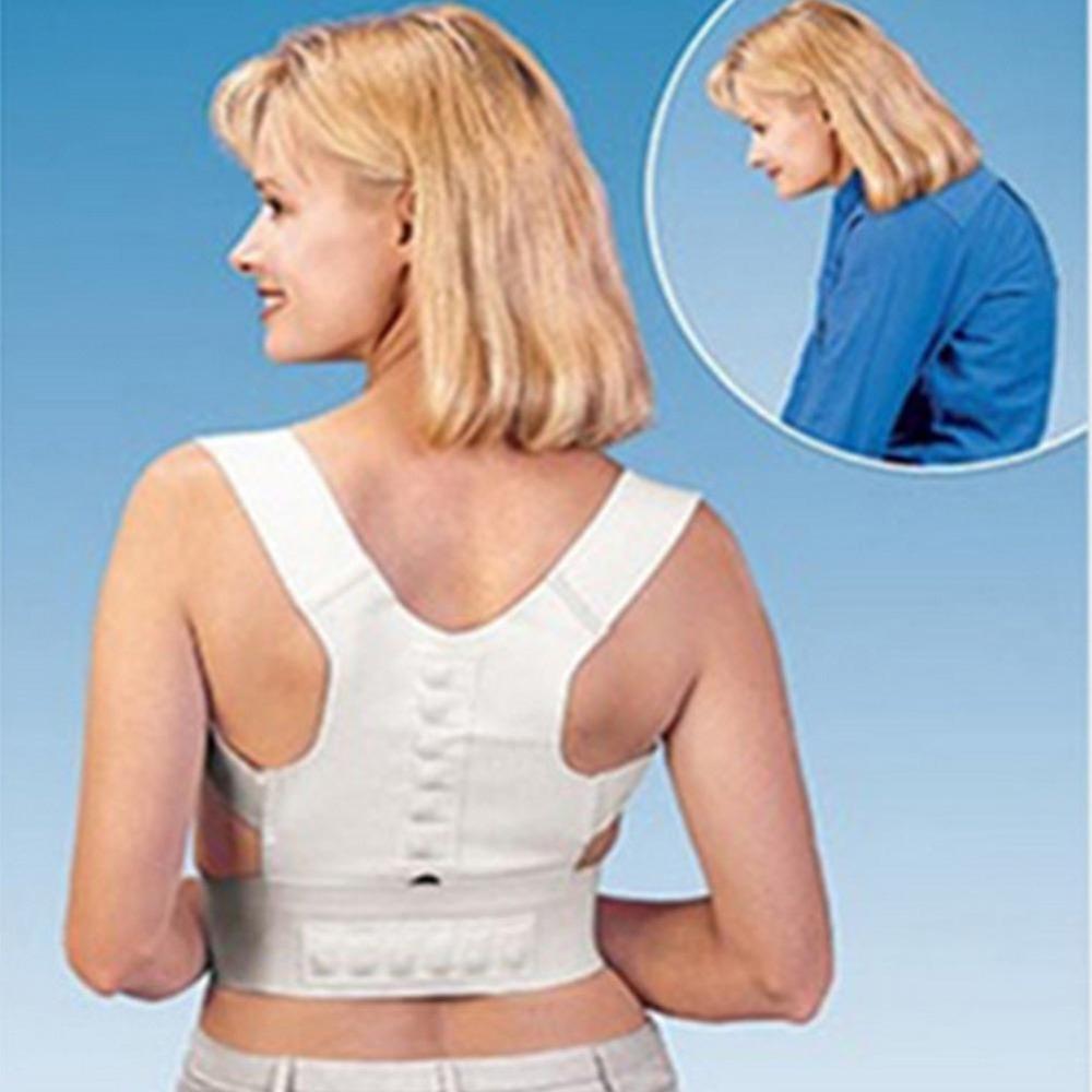 Back Shoulder Posture Corrector Back Support Straighten out Brace Belt Orthopaedic Adjustable Gift Health<br><br>Aliexpress