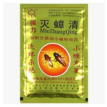 New 10pc Kill Cockroach Drug Bombs Were Authentic Baits Ant Medicine Insecticide Cockroach House Kill Pest Control Free Shipping