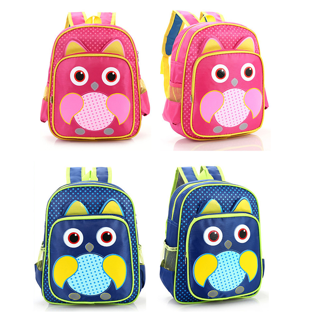 Cute Baby Backpacks - Crazy Backpacks