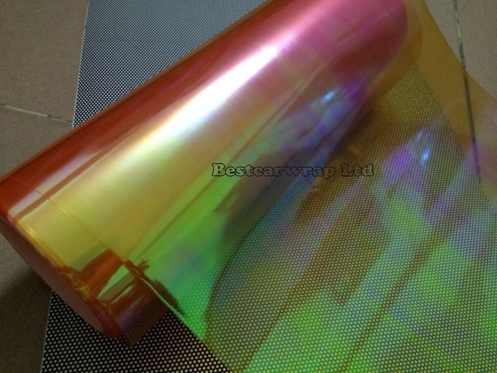 3m chameleon headlight tint headlamp tinting Window film tint vinyl (14)