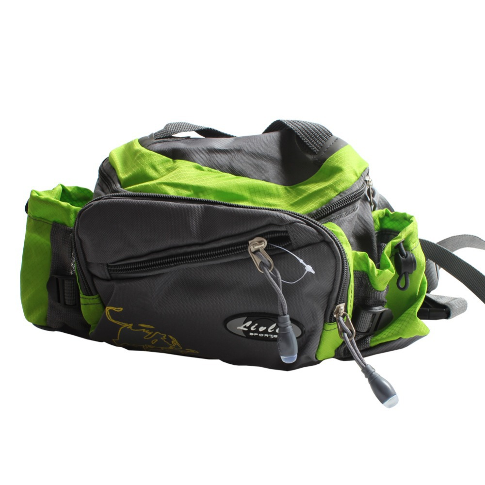 Online buy wholesale fishing tackle bag from china fishing for Fishing tackle bag