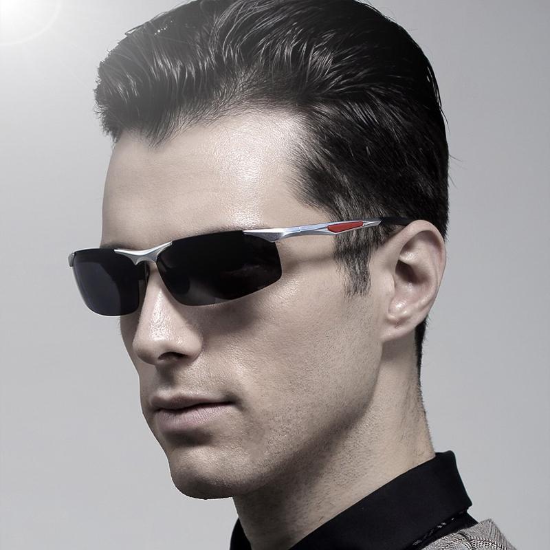 2016 VEITHDIA Sunglasses Men Brand Design Polarized Sun Glasses With Original Box Eyewear gafas oculos de sol masculino 6583(China (Mainland))