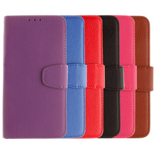 Buy Coque Huawei honor 4A / Ascend Y6 Y 6 Case Leather Flip Wallet Silicone Back Cover Phone Accessories Case huawey hauwei for $5.90 in AliExpress store
