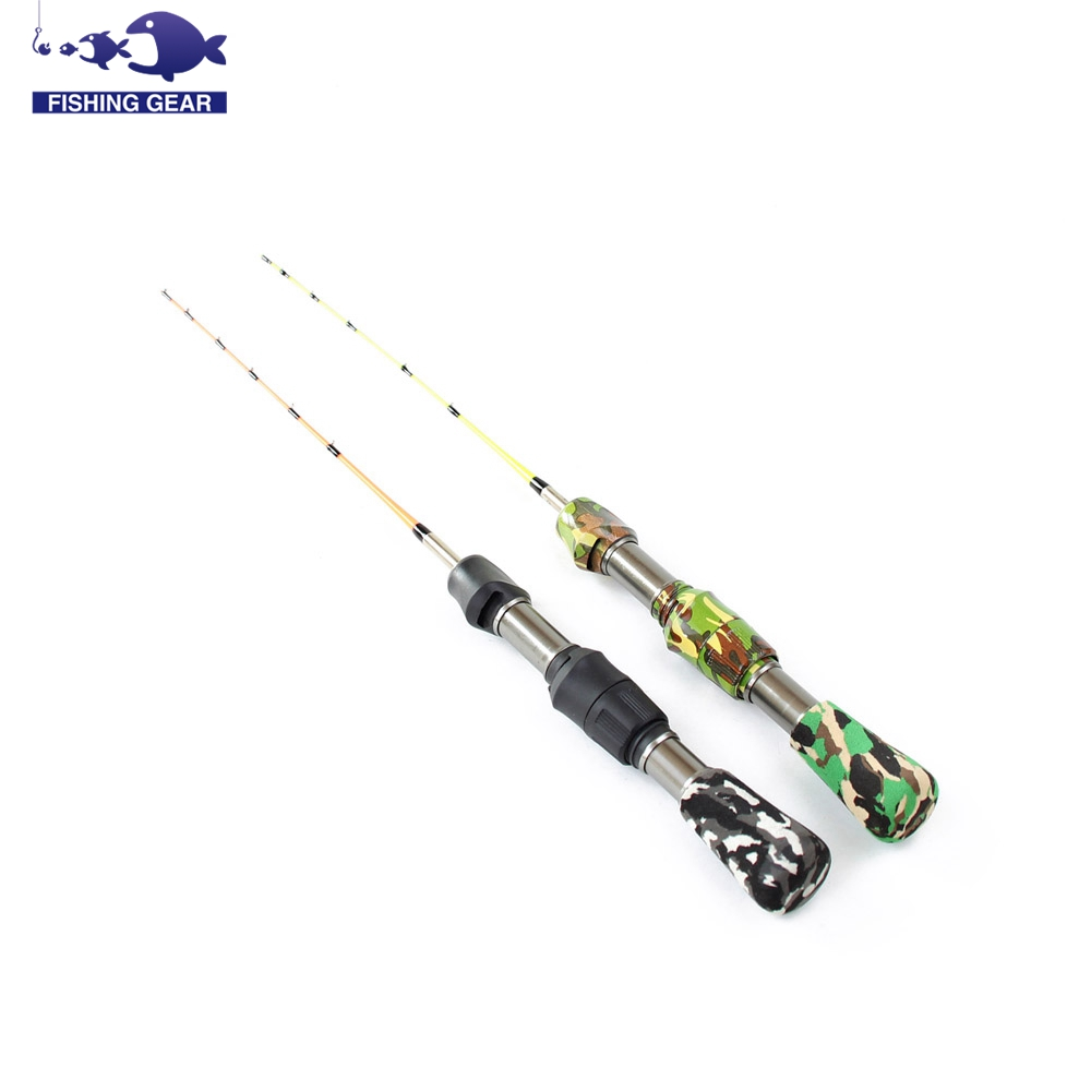 Popular green fishing rod buy cheap green fishing rod lots for Green fishing rod