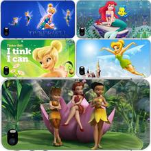 Tinkerbell Tink 2015 cartoon retail hybrid white Mobile Phone hard cover cases for iphone 6plus/6s plus 5.5inch free shipping