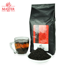JUJIANG / master in classic black Featured special leaflet congou tea shop catering 800g