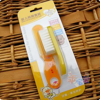 Rikang - 3657 infant comb set