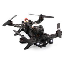 Walkera Runner 250 RTF FPV Drone Quadcopter with DEVO 7 HD Camera Image Transmission Basic 2 F15609