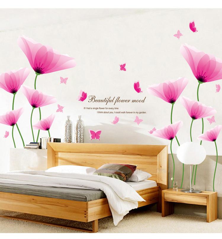 decals beautiful wall design - Design A Wall Sticker