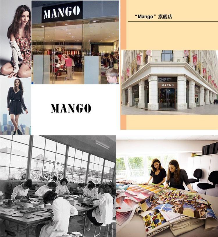 Сумка через плечо 2015 MNG mango carteiras femininas FS631