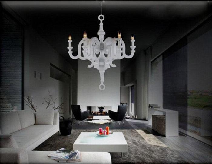Moderno e minimalista moooi lampada camera da letto moderna sala ...