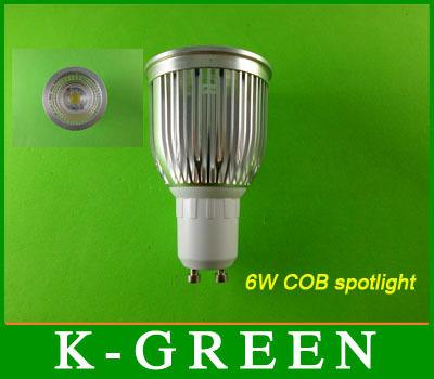 wholesale GU10 MR16 6w cob led spotlight new design cob led spotlight  hot sales COB LED Spotlight<br><br>Aliexpress