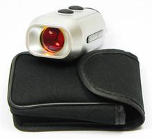 Дальномер, лазерная рулетка с оптическим визиром