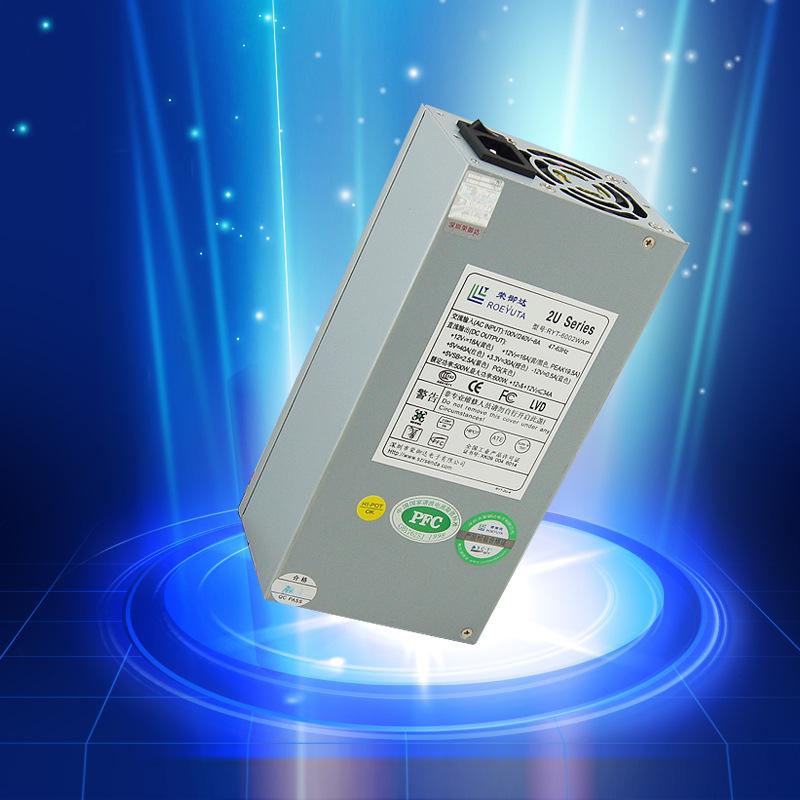 1U2U SD-5500U2P 500W [Server] power supply manufacturers of industrial computer security(China (Mainland))