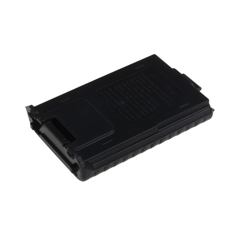 image for Hot-sale Black 31.5 X 80 Mm New 6X AAA Extended Battery Case Box For B