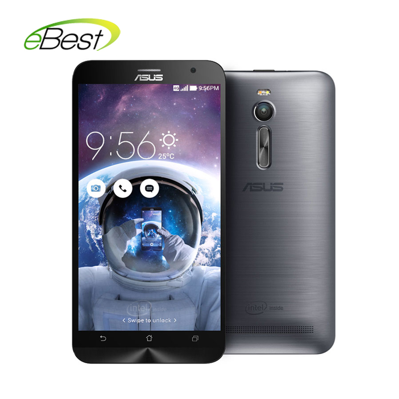 ASUS Zenfone 2 ZE551ML 55 Android 4G Lte 16 32 64GB
