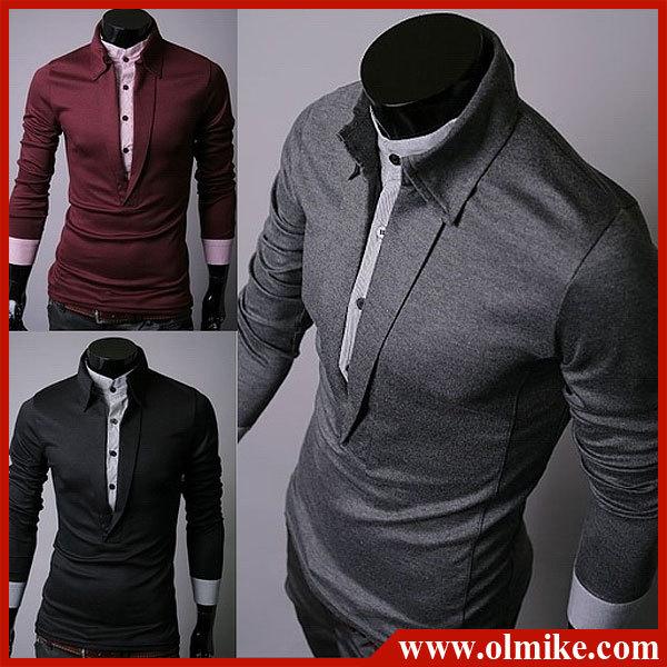 Buy summer fashion mens new designer for Custom fashion t shirts
