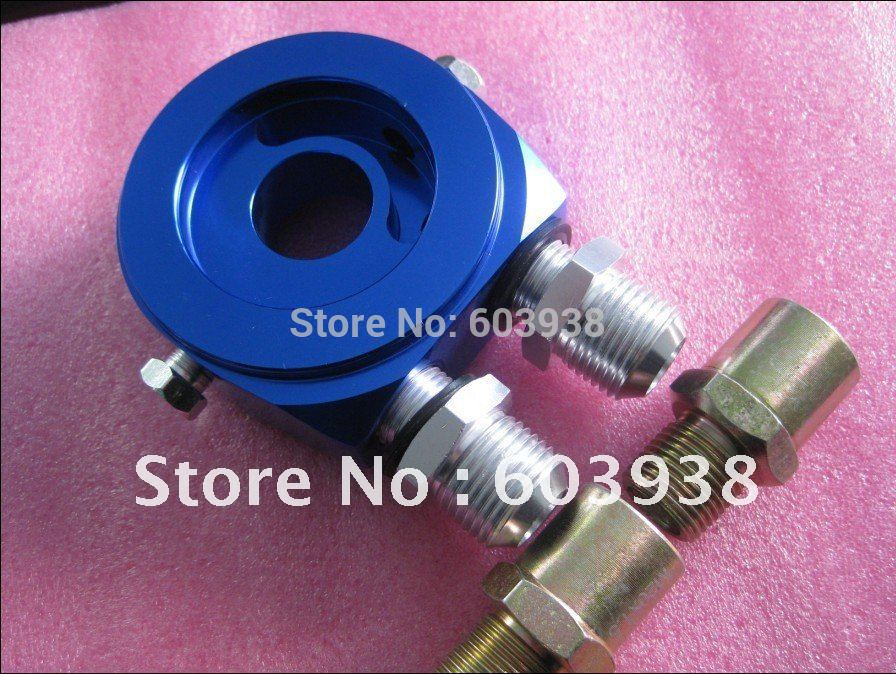 Oil-Filter-Cooler-Sandwich-Plate-Adapter