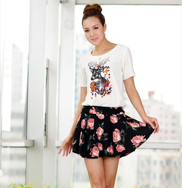 skirt mini Picture - More Detailed Picture about New Hot Summer ...