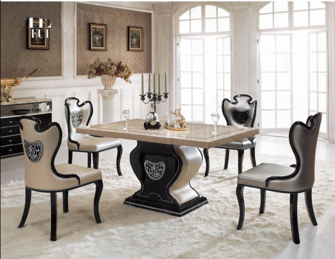 Online Buy Wholesale White Marble Dining Table From China White Marble Dining Table Wholesalers
