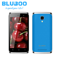 Original Bluboo Mini Smatphone MT6580 Quad Core 8G ROM 1G RAM 4 5 Inch Mobile 3G