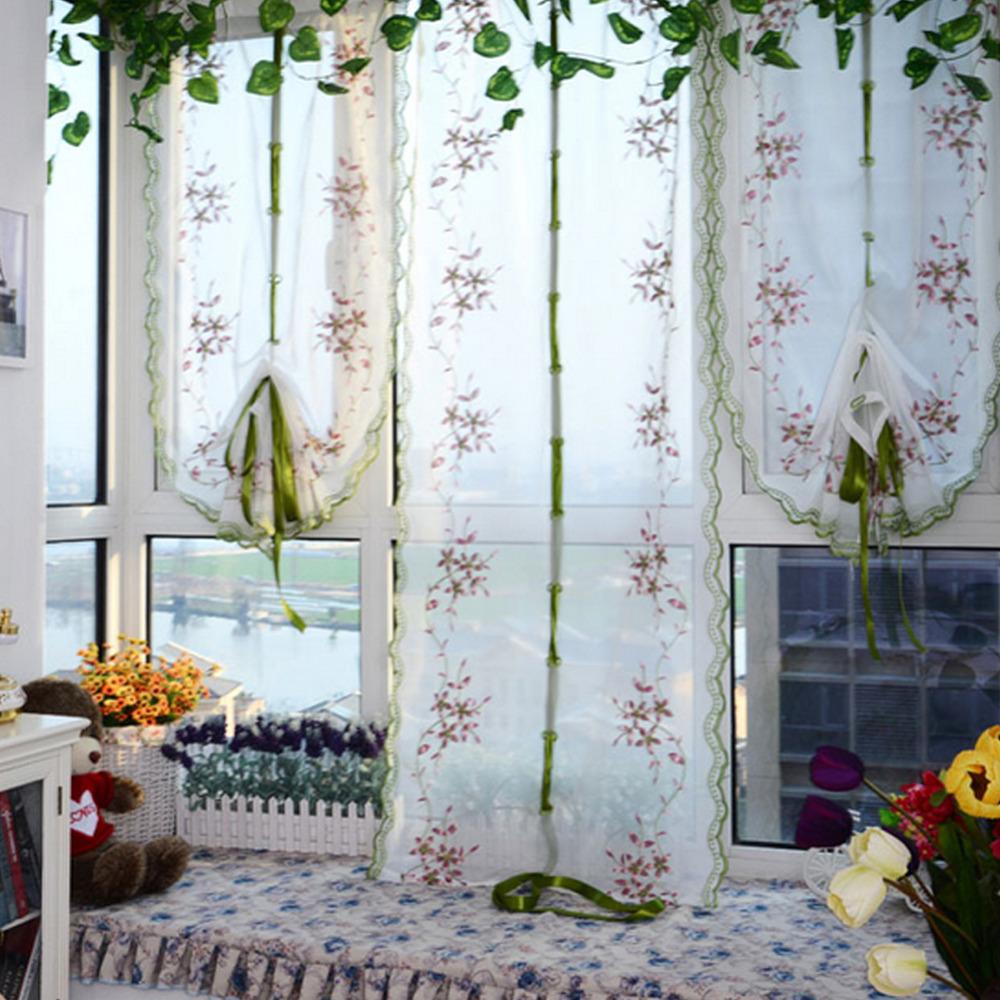 Cortinas para las ventanas de alta calidad compra lotes for Cortinas transparentes