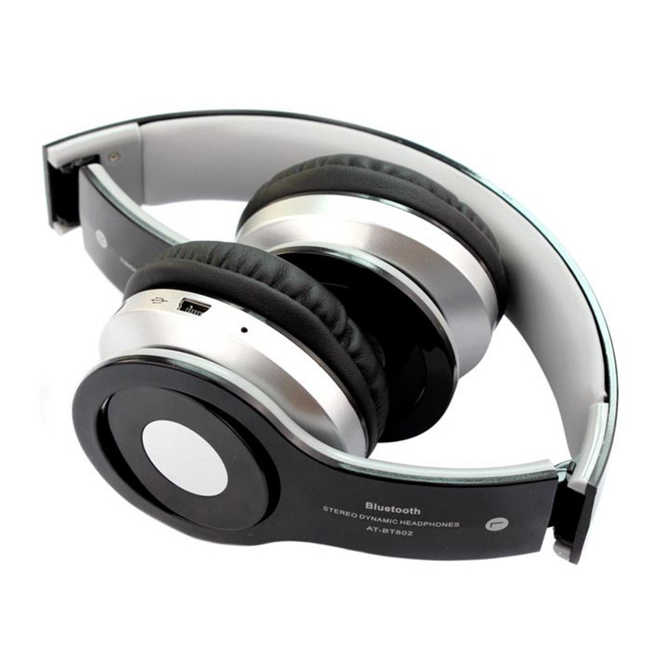 headset set picture more detailed picture about new at. Black Bedroom Furniture Sets. Home Design Ideas