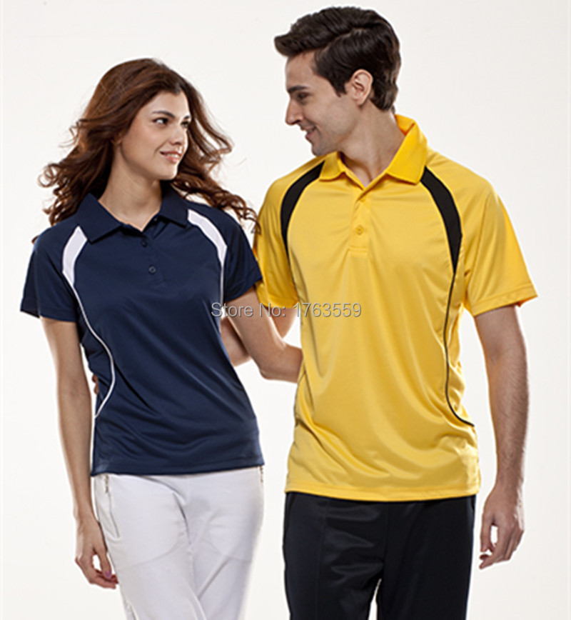 custom top quality new design polo shirt for mens hot sale free shipping(China (Mainland))