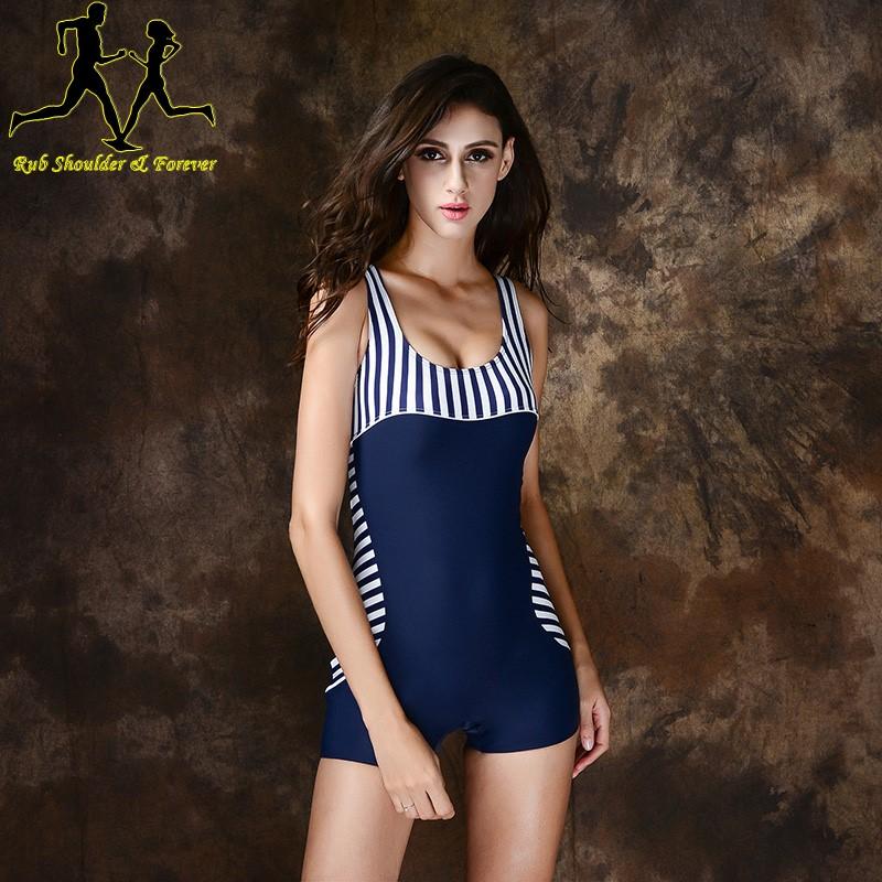 Здесь можно купить   women one piece swimsuit high quality professional swimwear sexy sport style bodysuit size M-2XL  Спорт и развлечения