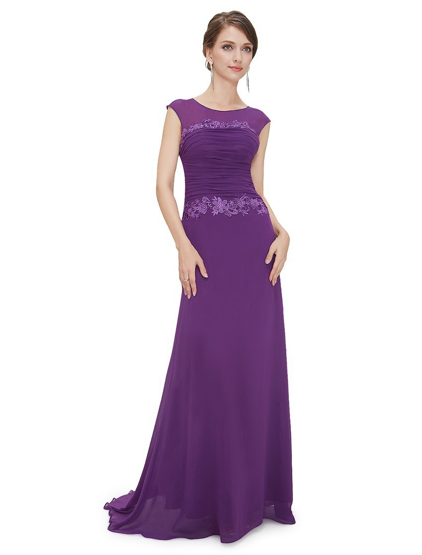 Wedding bridesmaid dresses new arrival women 39 s trailing for Women s dresses for weddings