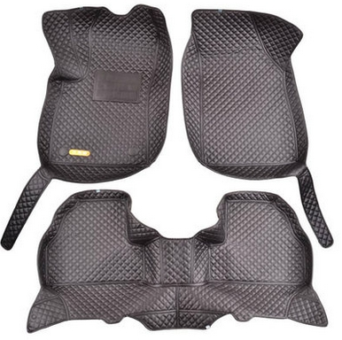 Good quality & Free shipping! Custom special floor mats for Toyota Corolla EX 2013 non-slip car carpets for Corolla EX 2012-2004(China (Mainland))