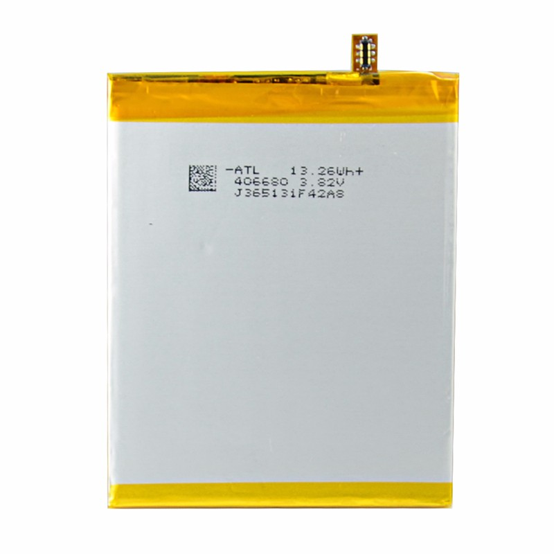Original 3550mAh Phone Battery HB416683ECW For Huawei Ascend Nexus 6P Angler H1511 free shipping