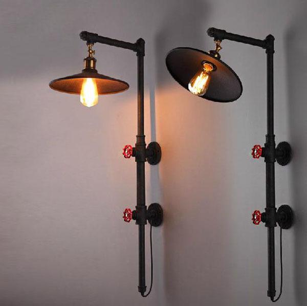 Online kopen Wholesale zwarte badkamer verlichting uit China zwarte ...