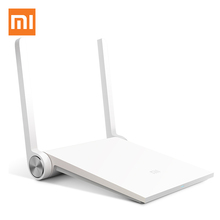 Official English Version Xiaomi Mini WIFI Router 11AC WiFi Roteador Dual Band 2.4G/5G 1167Mbps USB with Smartphone APP Control(China (Mainland))
