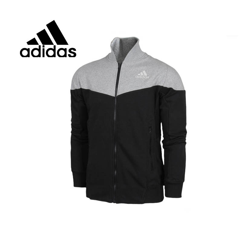 100% Original New Adidas men's jacket S18982 Sportswear Free shipping